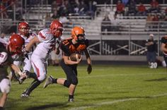 Republic pounds out 62 points in win over Glendale