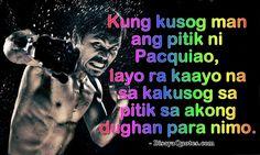 Pacquiao Punch