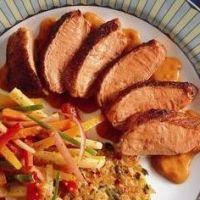 Crock Pot Duck à L'orange With Maple Leaf Farms Duck Recipe