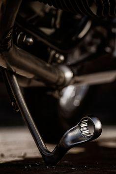 Kington Custom BMW Bobber - FUEL online