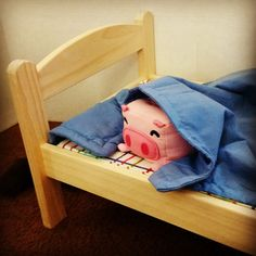 That's what pig in a blanket means right guys? Happy pig in a blanket day!  (www.adorableindustries.com) #adorableindustries #pigsinablanket #snuggledup #tuckedin #inbedforever #adorable #socute #cutephotos #plushies #plushtoys #stuffedanimals #stuffedtoys #ikeabed #ikea #snuggledin #socozy #happy #happyday #happypigsinablanketday #piginablanketday #amidoingthisright #monsterunderneathbed #monsterunderbed #inbed #appetizer #dontwanttogetoutofbed #plushiephotos #cutephotos #photoops #photoset