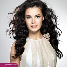 Photos hairstyles for curly hair 2014   haircuts for women 2014 Best Website Hairstyles and Haircuts in the World 2014   your Guide to Hair more Attractive @ http://www.yoummisr.com/photos-hairstyles-curly-hair-2014-haircuts-women-2014/
