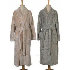Must-have pour la maison : la robe de chambre