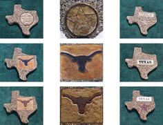 Concrete Texas Stepping Stones Dallas Fort Worth | All-Star Concrete - Providing a variety of quality custom-made concrete products to both commercial and wholesale customers. Parking Bumpers, Concrete Slabs, Splash Blocks, Wheel Stops, Parking Curbs, Truck Bumpers, Splash Guards, Bumper Guards. Dallas Fort Worth, Texas