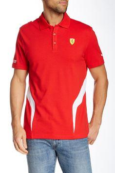 Ferrari SF Polo
