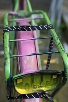 Bicycle by Wilma de Groot| Flickr - Photo Sharing!