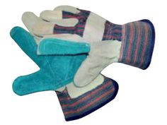 Candy Stripe Gloves at Workwear Accessories | Ignition Marketing Corporate Clothing