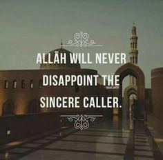 no doubt. In sha Allah