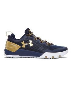 Under Armour Men's UA Charged Ultimate Training Shoes Midnight Navy Kicks Shoes, Men's Shoes, Shoe Boots, Shoes Sneakers, Swag Shoes, Shoes Men, Mens Puma Shoes, Under Armour Shoes, Running Shoes For Men