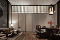 Sui Han San You Restaurant / Jingu Phoenix Space Planning Organization Best Interior, Interior Design, Restaurant Pictures, Upscale Restaurants, Indochine, Cool Apartments, Restaurant Design, Chinese Restaurant, Office Interiors