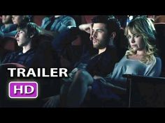 The First Time Movie Trailer - YouTube