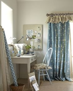 Browse our range of high quality made to measure curtains. Traditional designs beautifully handmade in our workshop with great care and attention. Vanessa Arbuthnott