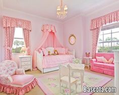 small girls bedroom - Google-søgning