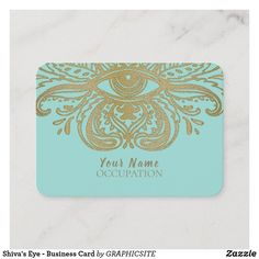 Shiva's Eye - Business Card E Cards, Anniversary Quotes, Love Messages, Hand Sanitizer, Shiva, Keep It Cleaner, Business Cards, Recycling, Vibrant