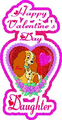 happy valentines day daughter cute funny pins pinterest