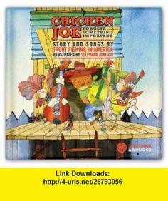 Chicken Joe Forgets Something Important (9782923163741) Trout Fishing in America, Stephane Jorisch , ISBN-10: 2923163745  , ISBN-13: 978-2923163741 ,  , tutorials , pdf , ebook , torrent , downloads , rapidshare , filesonic , hotfile , megaupload , fileserve