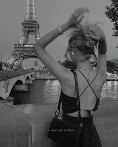 """Paris is always a good idea. Black And White Photo Wall, Black N White, Black And White Instagram, Classy Aesthetic, Travel Aesthetic, Shotting Photo, Black And White Aesthetic, Aesthetic Pictures, Belle Photo"