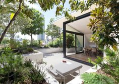 rooftop garden terrace | CO-AP creates rooftop oasis for a Sydney penthouse…  http://www.4mytop.win/2017/07/23/rooftop-garden-terrace-co-ap-creates-rooftop-oasis-for-a-sydney-penthouse/