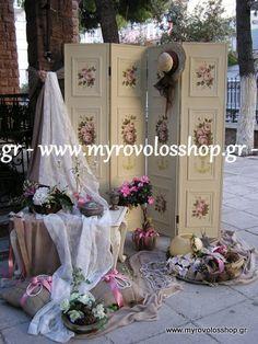 στολισμος γαμου βινταζ - Αναζήτηση Google Wedding Tips, Wedding Day, Entrance Decor, Sarah Kay, Ladder Decor, Party, Vintage, Celebration, Women's Fashion