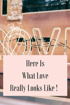 Renee slansky shares her advice on what love looks like. Dating Blog, Online Dating Advice, Dating Tips, Breakup Advice, Marriage Advice, Love And Marriage, Advice Quotes, Quotes Quotes, Relationship Blogs