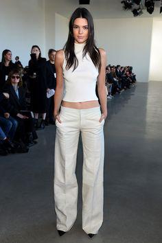 Kendall Jenner Fashion Evolution - Kendall Jenner Style | Teen Vogue