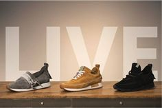 Meet COMUNITY, a new shoe brand creating socially conscious sneakers and looking to innovate the industry. Three footwear industry veterans with past collective experience from TOMS, ASICS, Nike, Vans and Sanuk, have joined forces to launch this premium-quality, small batch footwear company headquartered and manufactured in Los Angeles.