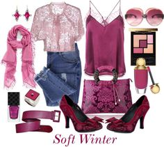 Soft Winters
