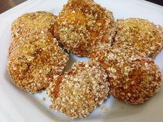 Hoje aprenderemos a fazer uma receita dukan de nuggets picantes da aline dukan, experimente e se surpreenda consigo mesmo, é perfeita para quem quer desenvolver suas habilidades na cozinha.