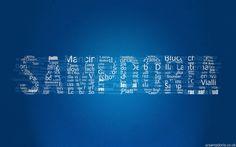 Sampdoria words wallpaper. #Sampdoria #SerieA