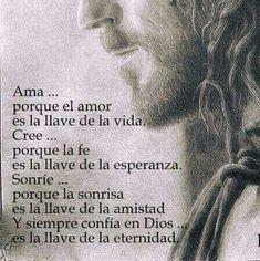 Siempre...Con Dios #FrasesdeAmor #Frasesdeamorparael
