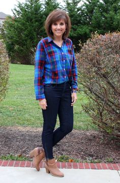 Casual Fashion For Women Over 40
