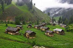 Kashmir, the beautiful setting for Veiled at Midnight, where Dassah runs away to.   www.christinelindsay.com