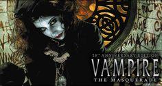 Gasto dos Pontos de Experiência - Vampiro: A Máscara