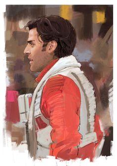 CHARLIE GRIAK : Photo Poe