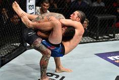 UFC Fight Night 123: Swanson vs Ortega – bonusy i konferencja | FIGHT24.PL - MMA i K-1, UFC