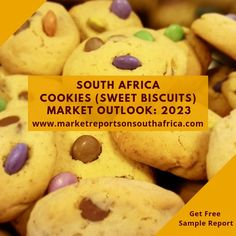 (Sweet Biscuits) market in registered a positive compound annual growth rate (CAGR) of during the period 2013 to 2018 with a sales value of ZAR Million in an increase of over Chocolate Cookies, Chocolate Covered, South Africa, Period, Biscuits, Cereal, Bakery, Beverages, Artisan