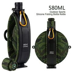 With the popularity of camping, hiking, and trailing at an all-time high, there comes a great demand to known even the most basic of survival skills before heading out on your next outdoor trip. Urban Survival, Wilderness Survival, Camping Survival, Outdoor Survival, Survival Knife, Survival Prepping, Survival Gear, Survival Skills, Camping Gear