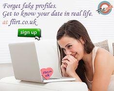 flirt dating and match