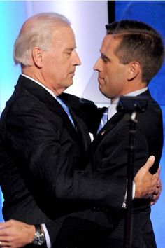 Joe Biden's son has died at age 46. Our hearts go out to the Biden family and their loved ones