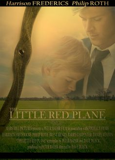 The Little Red Plane - Christian Movie/Film on DVD. http://www.christianfilmdatabase.com/review/the-little-red-plane/