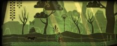 Apotheon is an action RPG with a staggering art style, as seen in new gameplay trailer