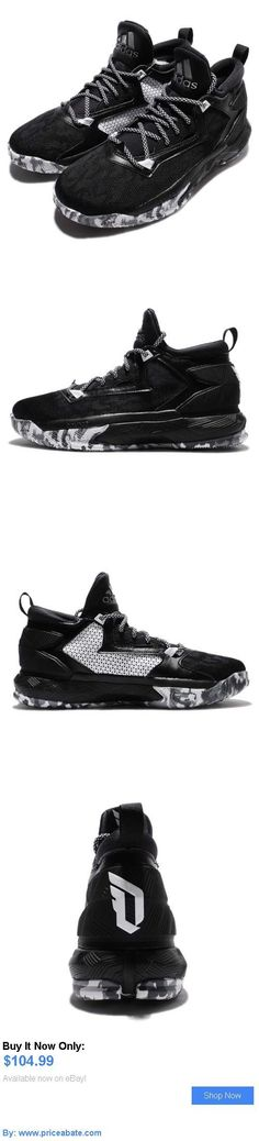 Basketball: Adidas D Lillard 2 Damian Black Grey Oakland Blazers Men  Basketball Shoes B42383 BUY