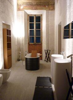 bathroom R01 vasca Vieques