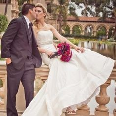 Top Balboa Park Weddings Spots article.  Cool read. From The Wanderer Guides blog. #sandiegoweddings