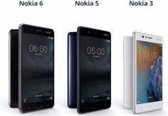 Efsane cep telefonu markası Nokia yeniden satışta. Çinli bir firmanın aldığı Nokia telefon bölümü farklı modelleri satışa sundu. Yeni Nokia 3, nokia 5 ve nokia 6 modelleri Vodafone bayilerinde kampanya fiyatları ile satışta. Vodafone faturanıza ek ödemelerle aylık ek 50 TL ödemelerle yeni Nokia telefon sahibi olabilirsiniz.   Akıl Küpü Tarifeler Kamu Akıl Küpü Tarifeler Faturalı Esnek Tarifeler Red Tarifeleri Nokia 3 50 TL Nokia 5 65 TL Nokia 6 75 TL Kampanya Ayrıntıları Kampanya stoklarla…