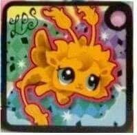 Sweet Sprites - Lion Fairy