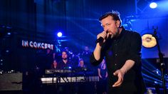"""Elbow - My Sad Captains, BBC Radio 2 In Concert. Cannot get this song out of my head, brilliant lyrics. """"And if it's all we only pass this way but once / What a perfect waste of time"""""""