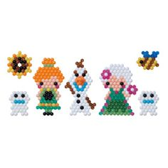 Disney's Frozen Fever Set | Aquabeads