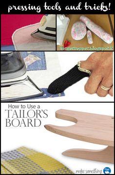 Pressing Aids Round-