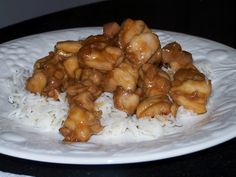 """Skinny GF Chef @ the Gluten-Free Home Bakery: Gluten Free """"Out of this world"""" General Tso's Recipe"""